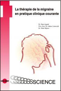 La thérapie de la migraine en pratique clinique courante