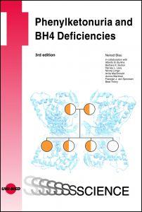 Phenylketonuria and BH4 Deficiencies