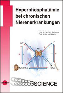 Hyperphosphatämie bei chronischen Nierenerkrankungen