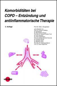 Komorbiditäten bei COPD - Entzündung und antiinflammatorische Therapie