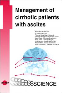 Management of cirrhotic patients with ascites