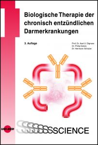 Biologische Therapie der chronisch entzündlichen Darmerkrankungen