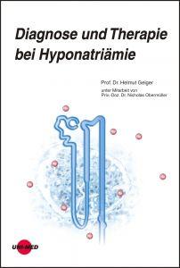 Diagnose und Therapie bei Hyponatriämie