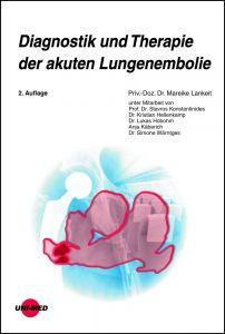 Diagnostik und Therapie der akuten Lungenembolie