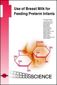 Use of Breast Milk for Feeding Preterm Infants