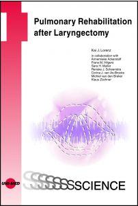 Pulmonary Rehabilitation after Laryngectomy
