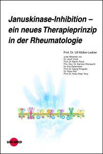 Januskinase-Inhibition - ein neues Therapieprinzip in der Rheumatologie