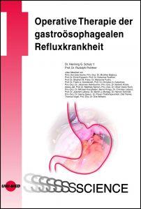 Operative Therapie der gastroösophagealen Refluxkrankheit