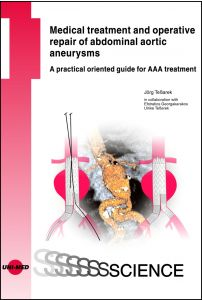 Medical treatment and operative repair of abdominal aortic aneurysms
