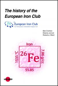 The history of the European Iron Club