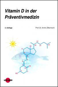 Vitamin D in der Präventivmedizin