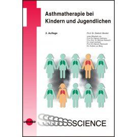 Asthmatherapie bei Kindern und Jugendlichen