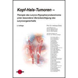 Kopf-Hals-Tumoren - Therapie des Larynx-/Hypopharynxkarzinoms unter besonderer Berücksichtigung des Larynxorganerhalts