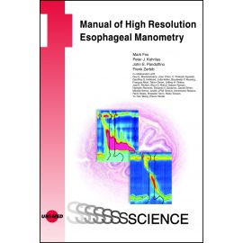 Manual of High Resolution Esophageal Manometry