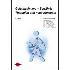 Gelenkschmerz – Bewährte Therapien und neue Konzepte