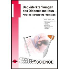 Begleiterkrankungen des Diabetes mellitus - Aktuelle Therapie und Prävention