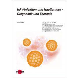 HPV-Infektion und Hauttumore - Diagnostik und Therapie