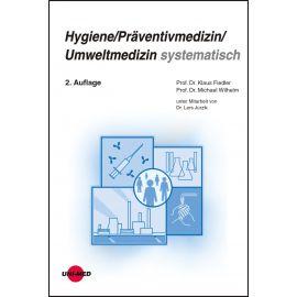 Hygiene / Präventivmedizin / Umweltmedizin systematisch