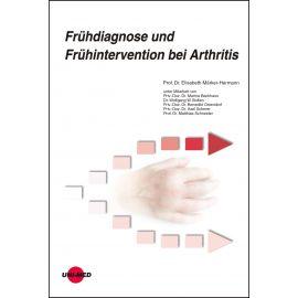 Frühdiagnose und Frühintervention bei Arthritis