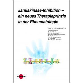 Januskinase-Inhibition - ein neues Therapieprinzip in der Rheumatologie