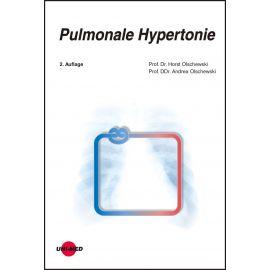 Pulmonale Hypertonie