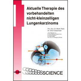 Aktuelle Therapie des vorbehandelten nicht-kleinzelligen Lungenkarzinoms