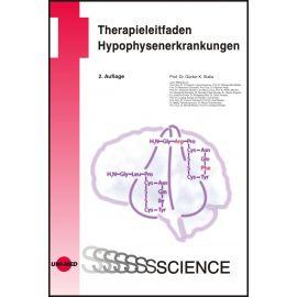 Therapieleitfaden Hypophysenerkrankungen
