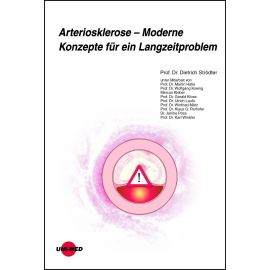 Arteriosklerose – Moderne Konzepte für ein Langzeitproblem