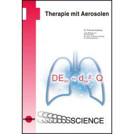 Therapie mit Aerosolen